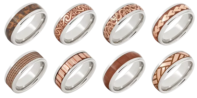 Serinium_Copper_Rings